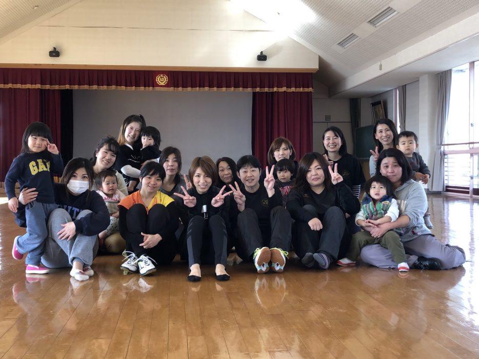 石海幼稚園ときめきスクール!!