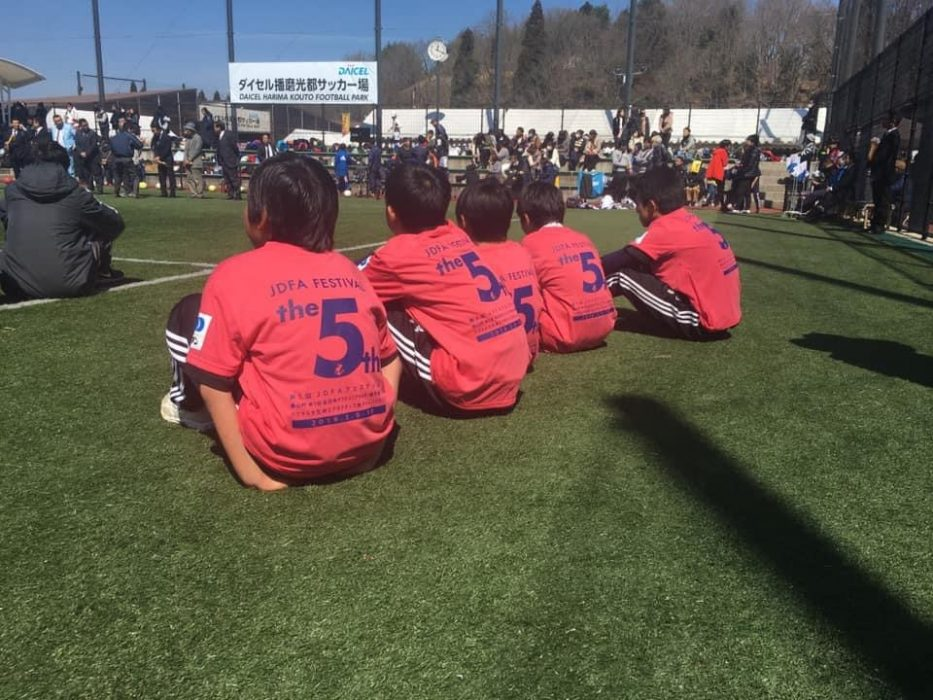 (主催)M&K  JAPAN  ✕  ろう者サッカー協会   第5回 JDFAフェス  無事終了。